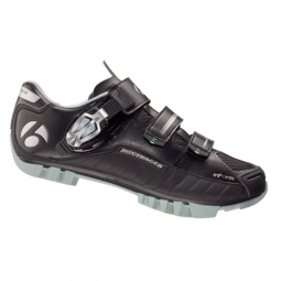 Chaussures VTT Bontrager Race Lite Mtb Wsd Noir