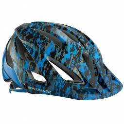 Casque Bontrager LITHOS Bleu digital