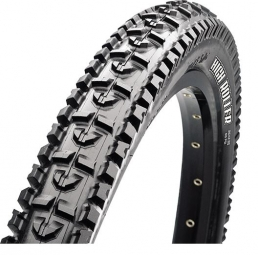 MAXXIS Tire HIGH ROLLER 42A Super Tacky 26 x 2.70'' Tubetype Foldable