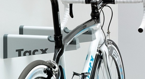 TACX Desing bike support GEM BIKEBRACKET