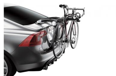 THULE Porte vélo RACEWAY 991 Pour 2 Velos