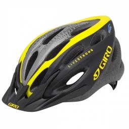 GIRO Helmet INDICATOR Black / Yellow Unisize