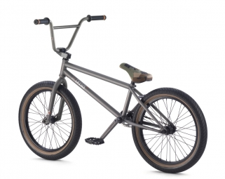 WETHEPEOPLE BMX complet CRYSIS FREECOASTER Brut