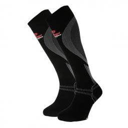 bv sport chaussettes prorecup elite noir l