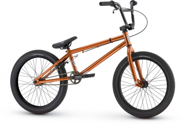REDLINE BMX complet RECON Orange