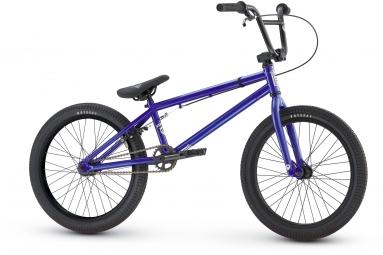 REDLINE BMX complet RECON Bleu