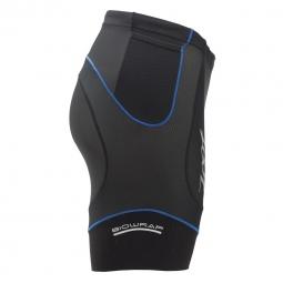 ZOOT Short court PERFORMANCE TRI 6 INCH SHORT Noir Bleu