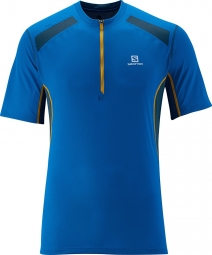 SALOMON T-Shirt FAST WING M