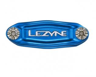 LEZYNE Multi tool STAINLESS 20 Silver