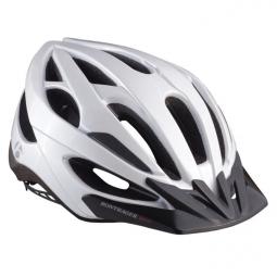 BONTRAGER Helmet SOLSTICE Size Universal White