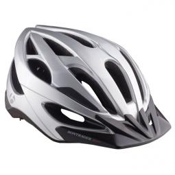 BONTRAGER Helmet SOLSTICE Size Universal Silver