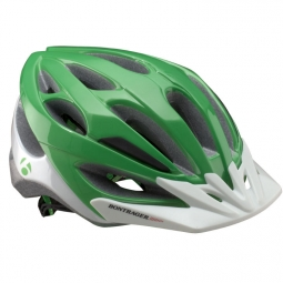 BONTRAGER Helmet SOLSTICE YOUTH Size Universal Green