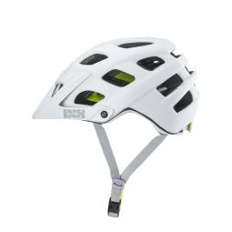 Casco IXS TRAIL RS 2014 Blanco