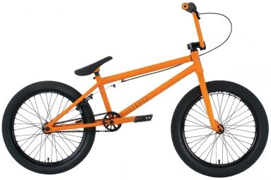 PREMIUM BMX Complet DUO 21´´ Orange