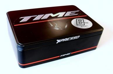 TIME Paire de pédales X-PRESSO 8 PRO Carbone