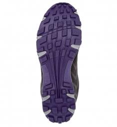 INOV8 Chaussures ROCLITE 275 Noir Violet Femme