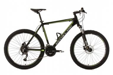 Vtt semi rigide ks cycling gtx 26 shimano altus 9v noir 51 cm 165 180 cm