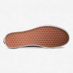 VANS Chaussures OLD SKOOL Noir Blanc