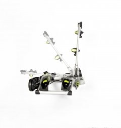 Porte-vélo sur boule d´attelage 2 vélos Buzz Rack NEW Spark 2