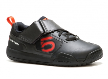 chaussures vtt five ten impact vxi clipless noir 47