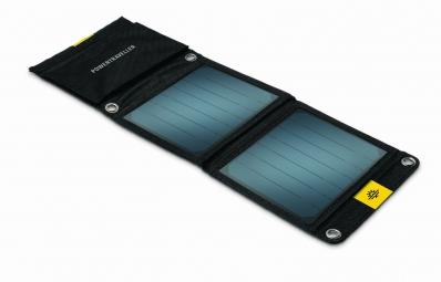 Image of Panneau solaire pliable falcon 7