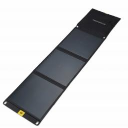 Panneau solaire pliable FALCON 40