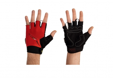 NORTHWAVE 2014 Paire de gants courts FORCE Rouge
