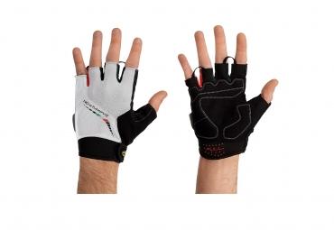 NORTHWAVE 2014 Paire de gants courts FORCE Blanc