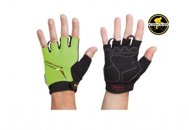 NORTHWAVE 2014 Paire de gants courts FORCE Vert