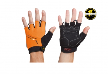 NORTHWAVE 2014 Paire de gants courts FORCE Orange