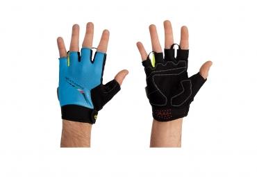 NORTHWAVE 2014 Paire de gants courts FORCE Bleu