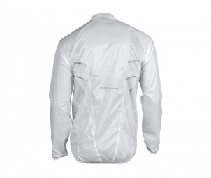 northwave veste coupe vent breeze pro transparent xxl
