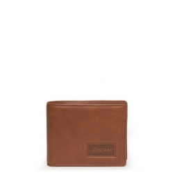 Portefeuille Eastpak Drew Single Marron