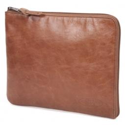 Sacoche eastpak folder s marron