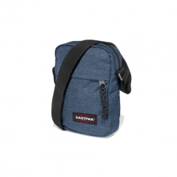 Sacoche eastpak the one bleu