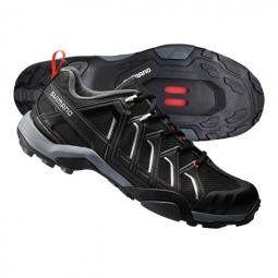 Chaussures VTT Shimano MT34 Noir