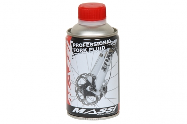 MASSI Professional Fork Fluid W7.5 250 ml