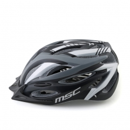 MSC Helmet MTB Black