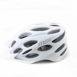 Casque MSC ENDURO Blanc