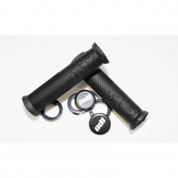 ODI Grip THE SENSUS Grips DISISDABOSS Lock-On Black