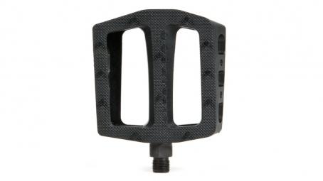 FIT Pedales MAC Plastiques Noir