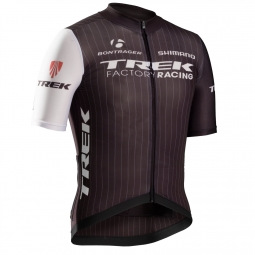 bontrager maillot trek factory racing rsl noir xl