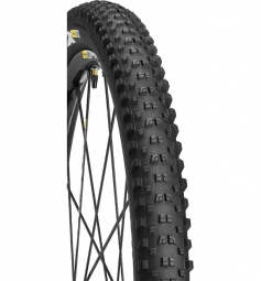 MAVIC 2015 Roue Avant CROSSMAX XL 27.5´´ Pneu Quest 27.5x2.40 Tubeless Ready