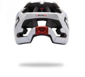 Casco Lazer Ultrax 2014 Blanco