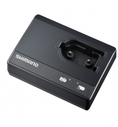 SHIMANO Chargeur Batterie Externe ISMBCR1 Di2 220v