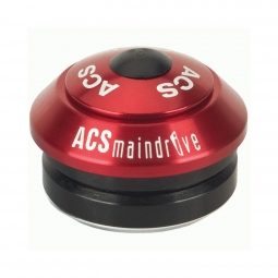 acs jeu de direction maindrive integre rouge