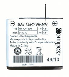 COMPEX BATTERY