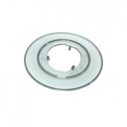 Disque protege rayons hebie pour roue libre
