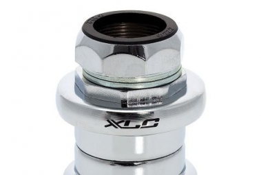 xlc jeu de direction 1 cone 26 4mm chrome