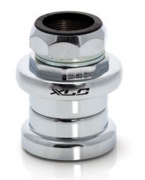 XLC JHeadSet 1''  26.4mm Chrome